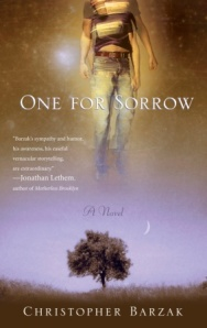 Christopher Barzak - One for Sorrow